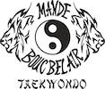 Mandé Taekwondo logo